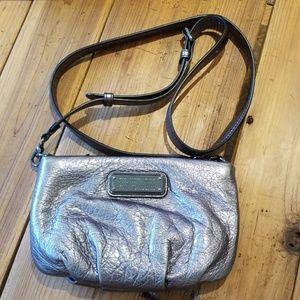 Marc Jacob Pewter Mini Bag